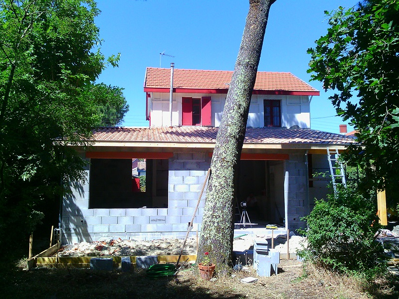 preparation-terrasse-extension-arcachon-ecotech-construction