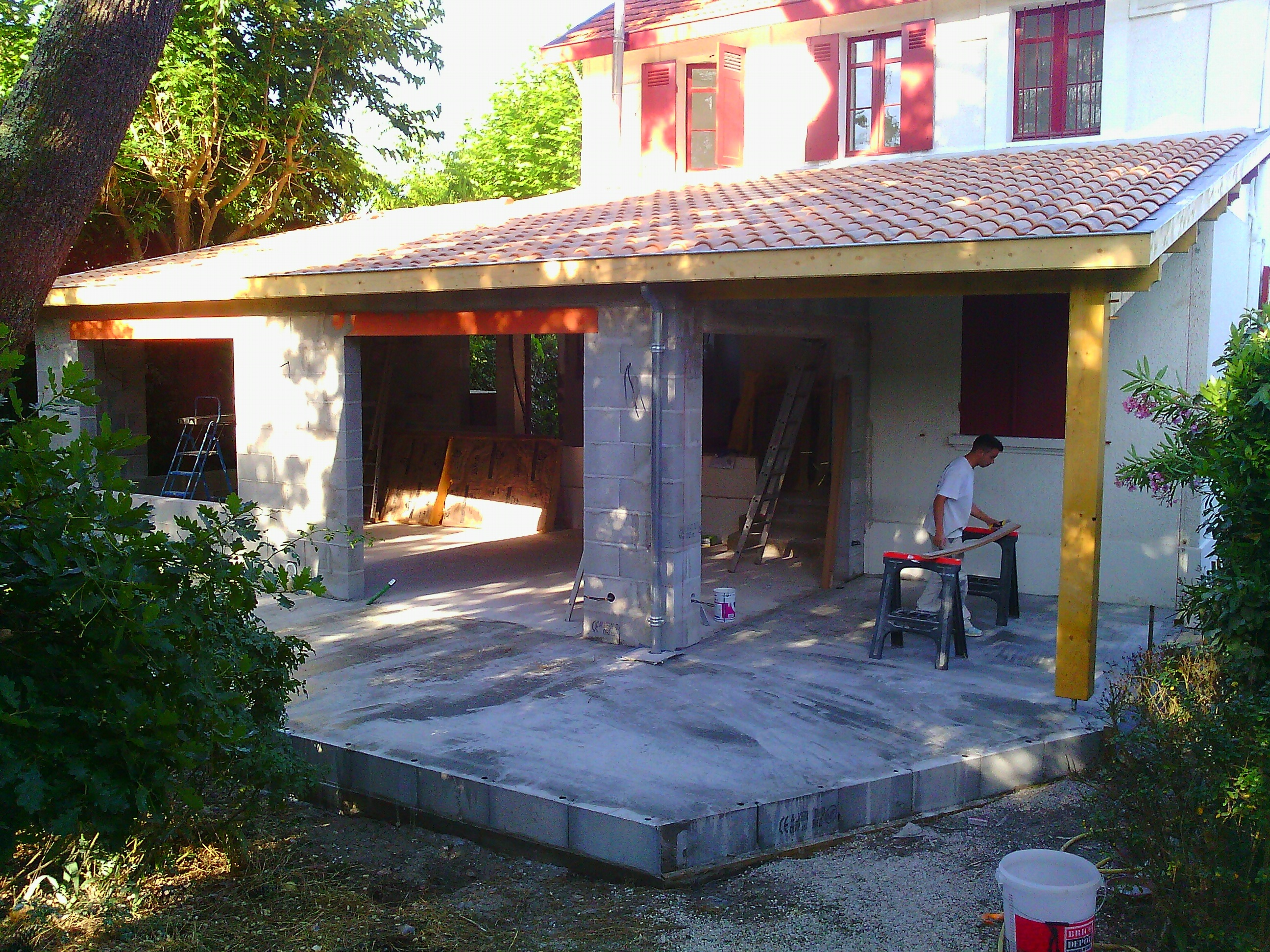 terrasse-beton-plein-extension-arcachon-ecotech-construction