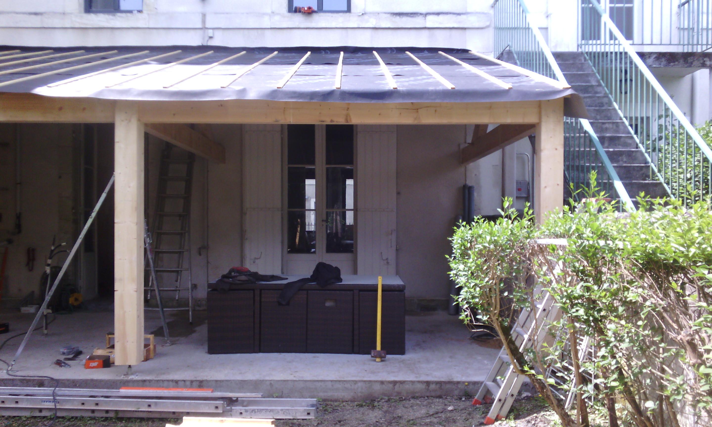 charpente et couverture traditionnelle p rigueux 24 ecotech construction. Black Bedroom Furniture Sets. Home Design Ideas